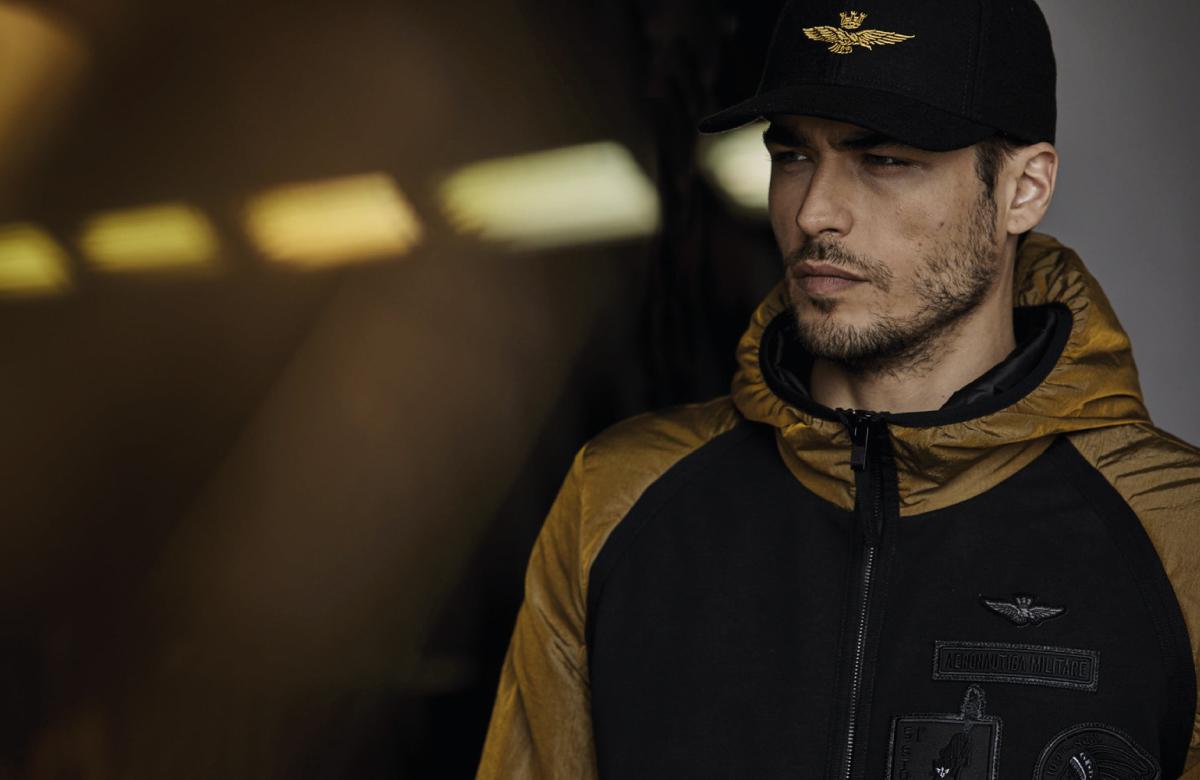 Aeronautica Militare – Új márka a Gomeznél!
