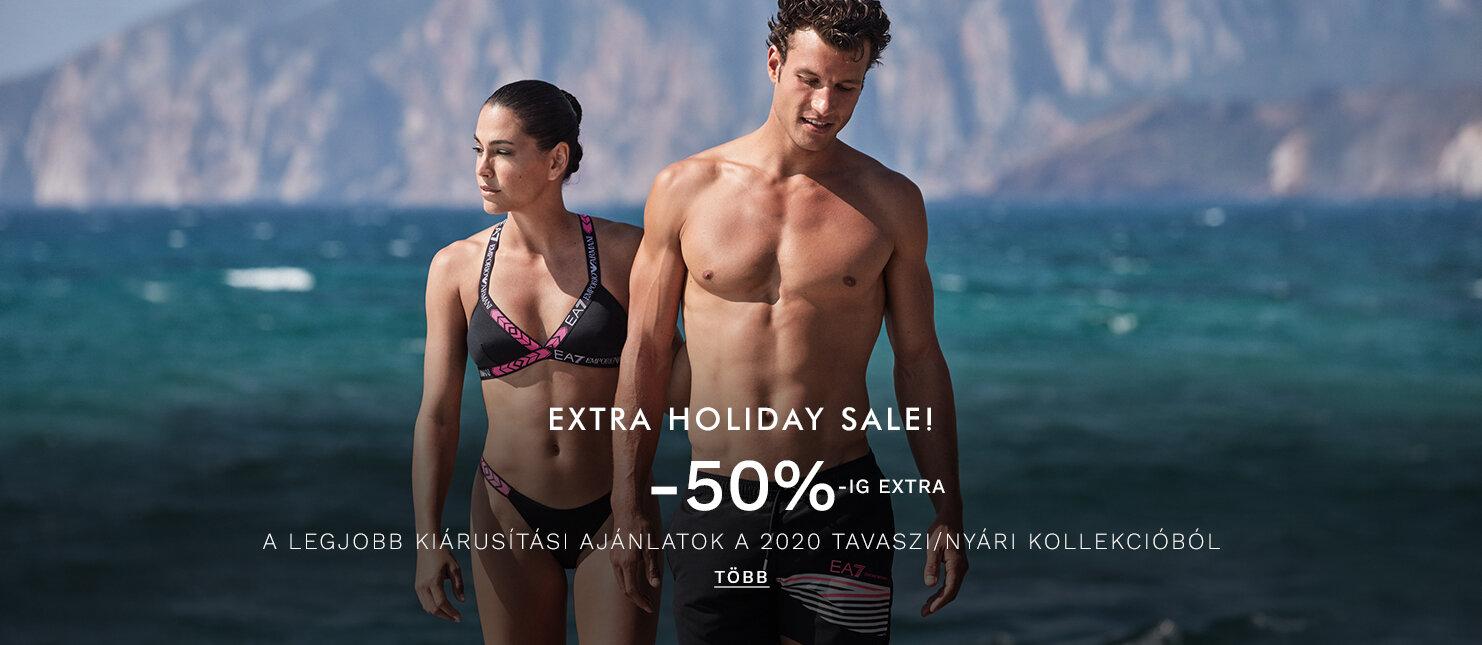 extra sale hu women