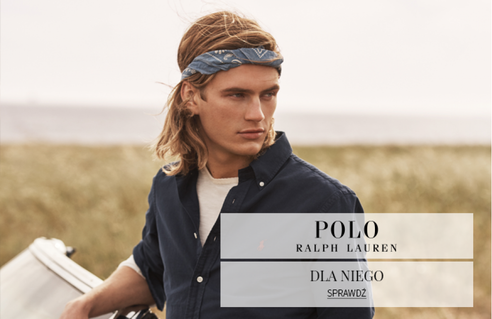polo ralph lauren on